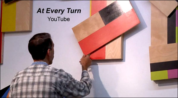Watch 'At Every Turn' Video by Bob Gregson on YouTube